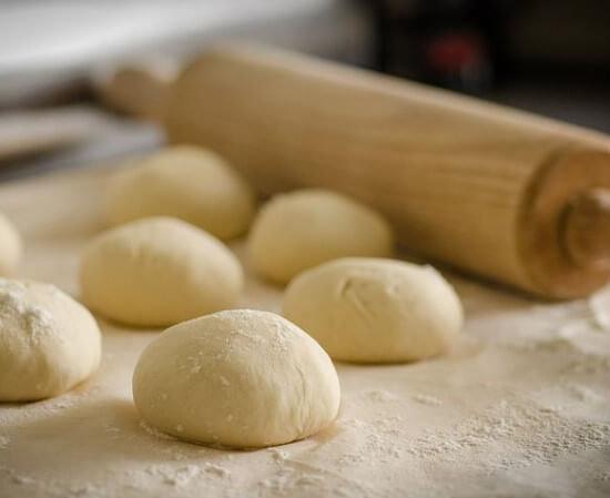 パンと焼き菓子