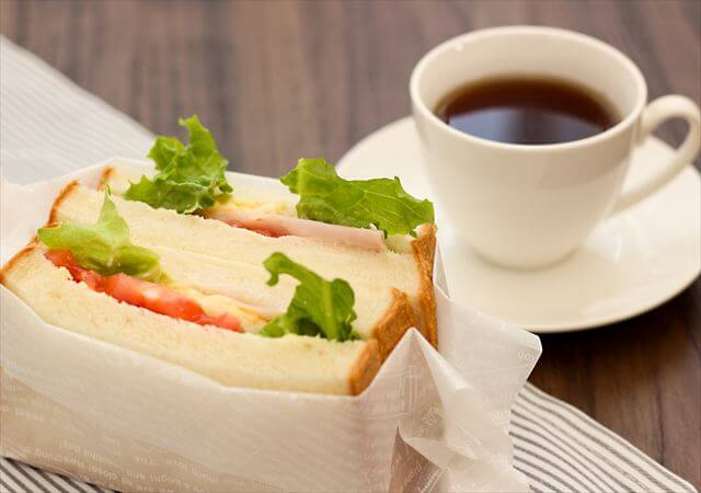 プルマン(角食パン)